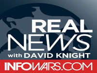 The David Knight Show - 2019-Jan 22, Tuesday - World Elite Meet In Davos To Plot Destruction Of Worldwide Nationalist...