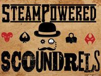 Steam Powered Scoundrels - M3E Bayou Primer