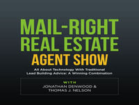 #167 Mail-Right Show With Special Guest Christopher Scott Stafford