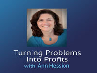 Turning Problems Into Profits – The Question You Never Thought to Ask – and how it can be a game changer for you ...