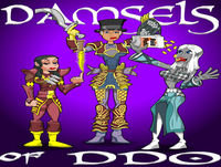 Damsels of DDO Ep 96