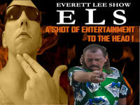TheEverettLeeShow Ep103, J J Maguire