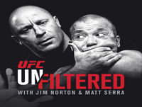 UF230: Tyron Woodley, Shaun Cooper, Mark O'Connell, and Nicky Knuckles In-Studio, and UFC Moscow Recap