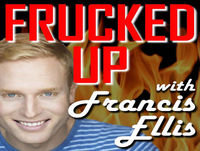 Frucked Up with Francis Episode 2 - Animal Song, Mermaid Hoarder, Caddie Stories, Using Hot Pastor for Sex and Money,...
