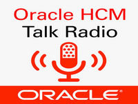 HCM Cloud Talk Radio - New Enhancement Request Process for HCM Cloud Customers