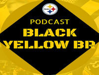 Black Yellow Br Podcast 082 – Steelers vs Packers – Semana 2 Pré-Temporada 2018