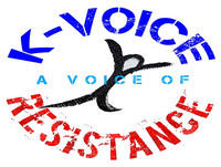 KVoice, A Voice of Resistance – Thu 07/12/18