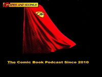 Capes & Scowls West Episode #36 – Captain Marvel