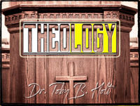 THEOLOGY: What You Believe (Right Doctrine In A Riotous Age)