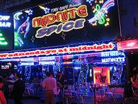 Midnite Spice 11/9