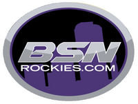 BSN Rockies Podcast: Why Senzatela's debut has the Rox ready to roll
