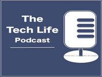 Tech Life #104: Max Lyadvinsky | Bloomio | Blockchain | Technology Startup | Silicon Harbor Radio