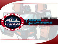AUTOBOTLY AUGUST - Transformers: Till All Are One V2