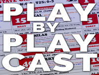 Play-by-Playcast Ep. 127 (Robert Portnoy / New Mexico Lobos)
