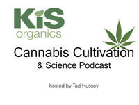 Episode 42: Fertilizer and Pesticides in Cannabis with the Oregon Department of Agriculture