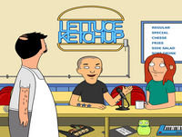 Gost Pop! Presents: Lettuce Ketchup - See Me Now