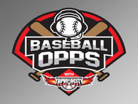 Habits of a Champion with Dana Cavalea on Baseball Opps with TopV