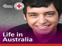 Welcome to the Life in Australia podcast
