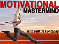 Motivational Mastermind | Motivational Podcast Kee