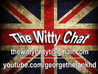 The Witty Chat #2 - Rock Nibler