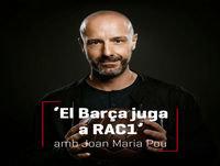 El Barça juga a RAC1 Diumenge 2019-01-20 22:45