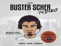 The Buster Show feat. David Krumholtz