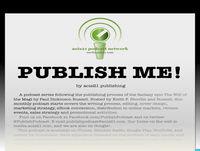Footnote 19: Blue Ridge Writers: Michelle Damiani