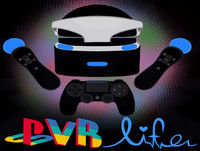 PSVRlife 111: Eclipse, Space Ribbon, and Shadow Legend VR.