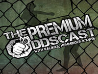 Premium Oddscast - UFC on Fox 31: Iaquinta vs Lee 2 Betting Preview