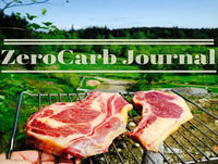 ZeroCarb Journal Episode 52!