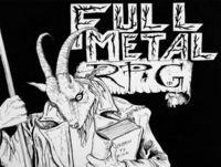 Ep. 55 - Gen Con, Gears of Defiance, Trail of Cthulhu and THE FUTURE of FULL METAL RPG