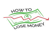 182: How to Lose Money by Making Bad Life and Financial Choices with Tony Bradshaw