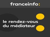 Le rendez-vous de la médiatrice. Le traitement de l'actualité sur franceinfo : les profanations, le gilets jaunes, ...