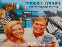 BUDDIES LOUNGE represents the SILVER PLATTER SERVICE – Show 8