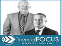 July 14th Financial Focus Radio Show