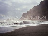 SENSUAL ADDICTION - FUTURE HOUSE & DEEP HOUSE RELAX & SPA MIXTAPE 3