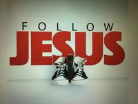 Jesus Gives Hope