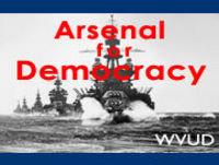 Jan 22, 2019 - Arsenal for Democracy 256