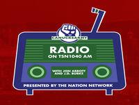 Nation Network Radio: May 26: Hour 2