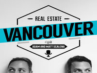 VREP #132 | Hot Button Issues for Vancouver's Election with Urban Land Institute's Duncan Wlodarczak