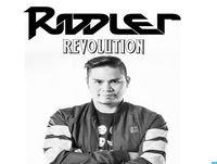 #201 riddler's revolution