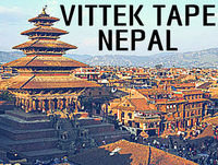 Vittek Tape Nepal 5-8-18