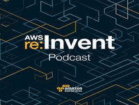 AWS re:Invent 2015
