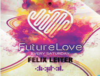 Felix Leiter Presents - FutureLove House Sessions Vol. 1