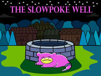 The Slowpoke Well Ep. 33: Love Live Frogs