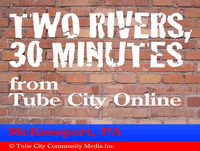 Two Rivers, 30 Minutes for 3-22-2019