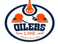 Oilers Live Podcast Ep 32 - Lars Callieou