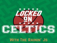 LOCKED ON CELTICS - July 13: Jaylen and Kyrie do summer league
