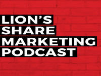 EP 48: Cleaning Up Your Marketing | Christina Volgyesi