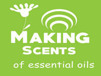 Making Scents of Essential Oils